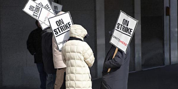 Labour Dispute Management 3
