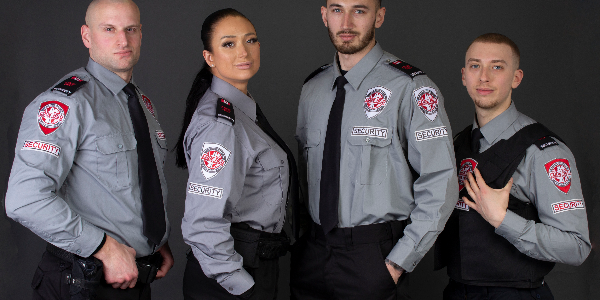 Security Guard Service in Toronto 7