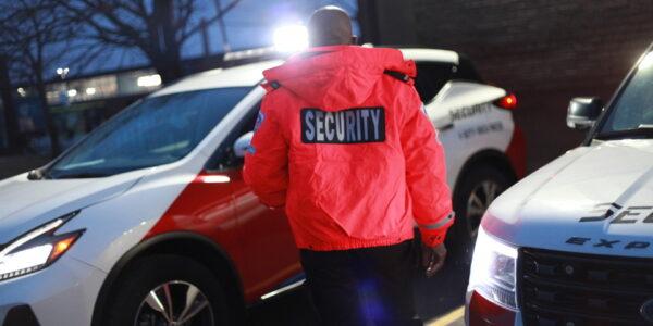 Security Patrol Guards 9